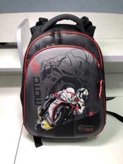 Ранец Hummingbird MotoGP для мальчика (T72) (витринный образец)