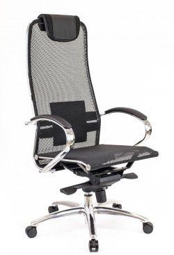 Кресло руководителя Everprof Deco Сетка