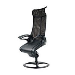 Кресло офисное Okamura Leopard роботизированное Предназначено для ВИП залов и переговорных