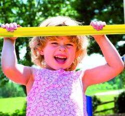 Детский турник 8340-100