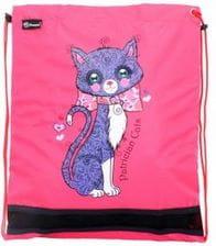 Ранец для первоклассника Hummingbird Patrician Cats (TK18)