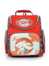 Рюкзак Hummingbird Hummi Bears для девочки (K47)