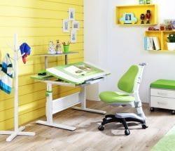 Парта детская KidsMaster K5-Unique Desk