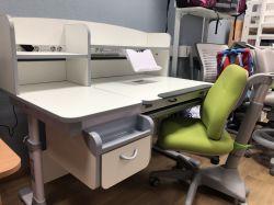 Комплект парта и кресло Mealux EVO-50 (Y-528) (выставочный образец)