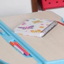 комплект парта и стул fundesk color FunDesc