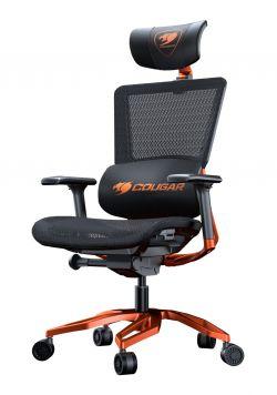 Кресло компьютерное игровое Cougar Argo