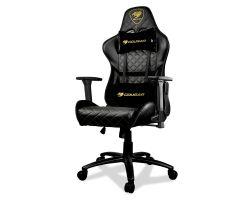 Кресло компьютерное игровое Cougar Armor One Royal