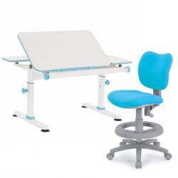 Комплект RIF 5: Парта-Трансформер М6+XS + Кресло Kids Chair
