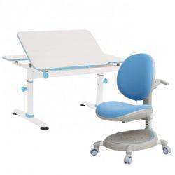 Комплект RIF 6: Парта-Трансформер М6+XS + Кресло Z.MAX-05