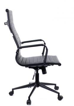 Кресло руководителя Rio Black T
