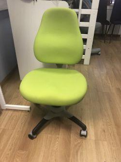 """Кресло детское Comf-pro """"Oxford"""" (Оксфорд) зеленый (образец)"""