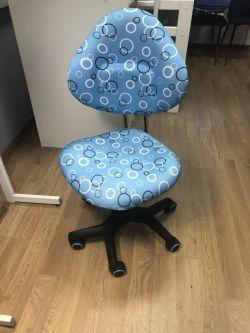 Компьютерное кресло для школьника Mealux Aladdin (выставочный образец)