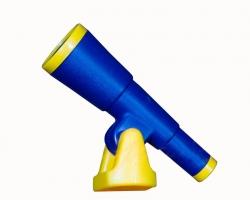 Телескоп пластиковый Playgarden