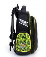 Ранец для первоклассника Hummingbird Black Shark (TK1)