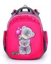 Ранец для первоклассника Hummingbird Teddy Bear (TK12)