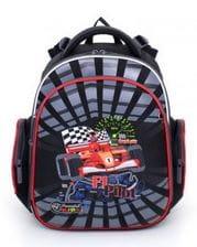 Ранец для первоклассника Hummingbird F1 Pilot (TK4)