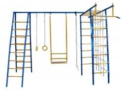 Детская площадка Kampfer Active game Plus воркаут