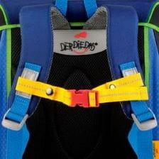 """Школьный ранец X-Light """"Сияющий единорог"""", спортивная сумка, два пенала и кошелек"""