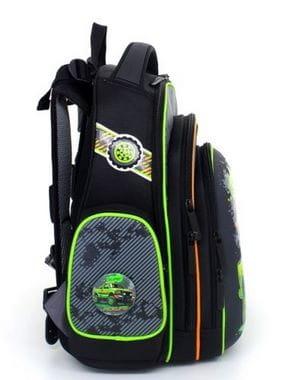 Ранец для первоклассника Hummingbird Super Pickups (TK22)