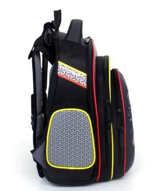 Ранец для первоклассника Hummingbird Super Sonic (TK23)