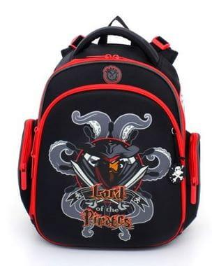Ранец для первоклассника Hummingbird Lord or the Pirates (TK9)